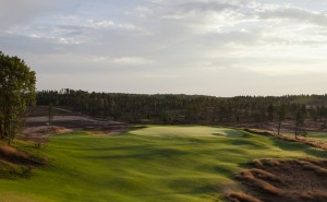 Sand Valley Golf Resort Cropped