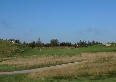 Erin Hills Golf Course Hole 2 Fairway