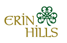 Wisconsin Golf Courses - Erin Hills Golf Course Logo
