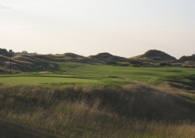 Whistling Straits Straits Course 2010 PGA Hole 11 Tee