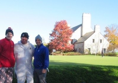 Whistling Straits - Straits Course Caddy Introduction
