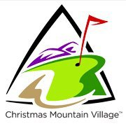 Wisconsin Golf Courses - Christmas Mountain Village Logo