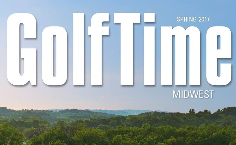 golf time 2017 ad image
