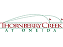 Wisconsin Golf Courses - Thornberry Creek at Oneida Golf Course Logo