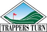 Wisconsin Golf Courses - Trappers Turn Logo