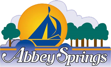 Wisconsin Golf Courses - Abbey Springs Logo