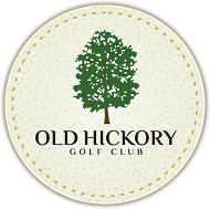 Wisconsin Golf Courses - Old Hickory Golf Club Logo