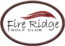 Wisconsin Golf Courses - Fire Ridge Golf Club logo
