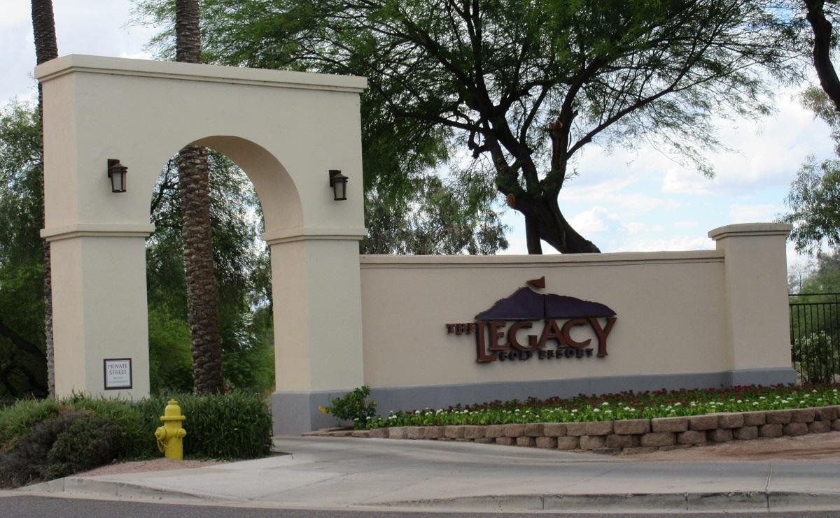 Legacy Phoenix