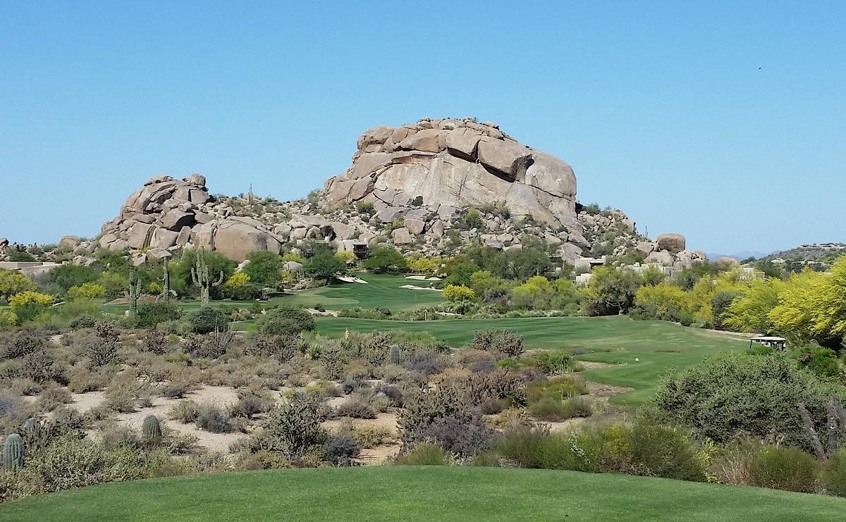 Boulders Photo