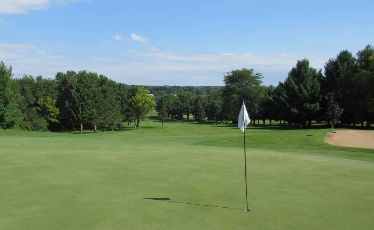wisconsin golf courses wisconsin golf trips