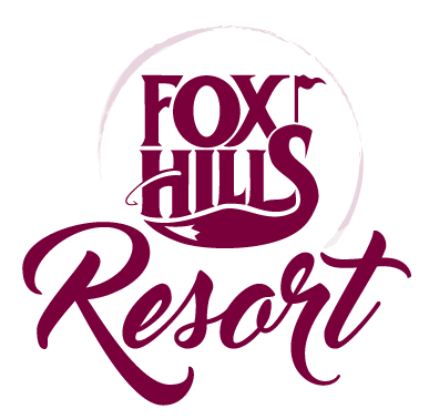 Wisconsin Golf Courses - Fox Hills Resort logo