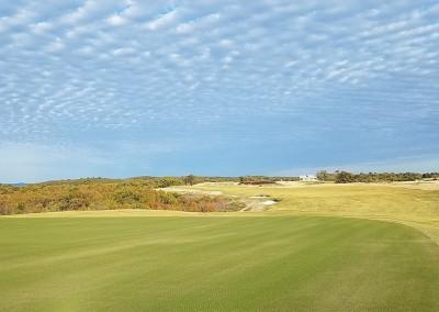 Golf @ Big Cedar Coore Crenshaw