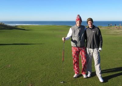 Bandon Dunes Hole 4 Duo