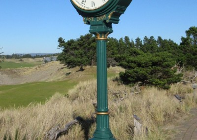 Bandon Trails Clubhouse Clock
